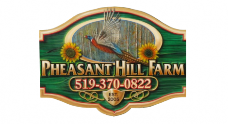 Visit Pheasant Hill Farm
