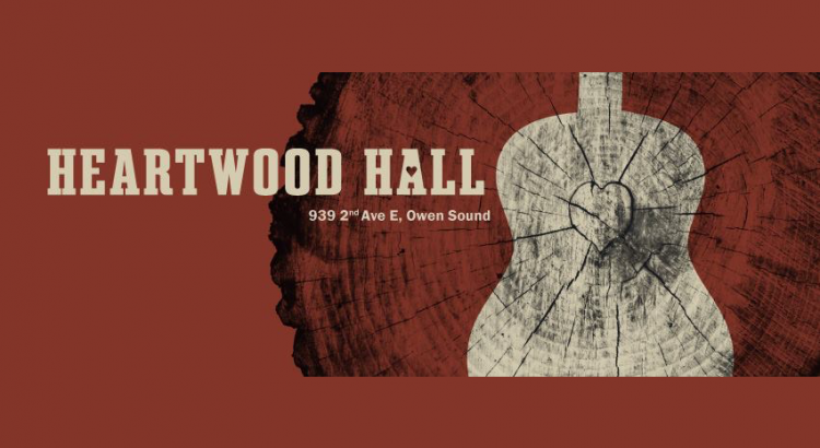 Heartwood Hall